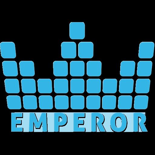 Emperor LOGO-APP點子