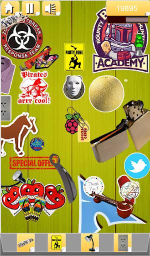 玩免費休閒APP|下載Hidden Stickers - Free app不用錢|硬是要APP