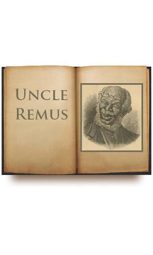 Uncle Remus audiobook