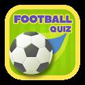 Football Quiz : Brazil 2014 icon