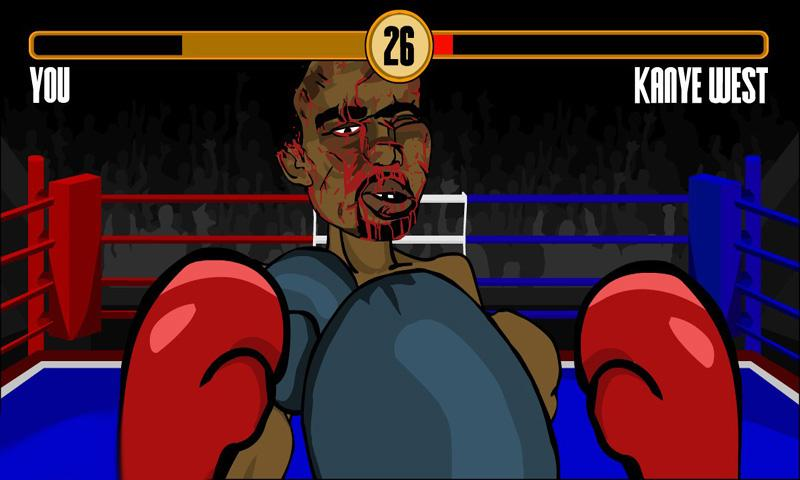 Super KO Boxing - screenshot