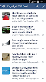 Inoreader - RSS & News Reader Screenshot 4