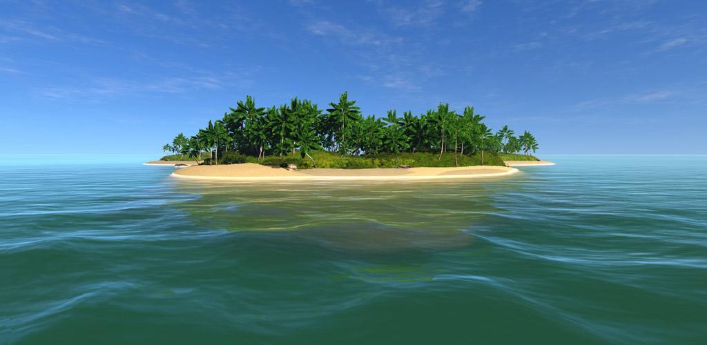 Картинки остров анимации, врешь картинки волшебного