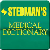 Stedman's Medical Dictionar TR