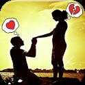 연애할까?결혼할까? icon