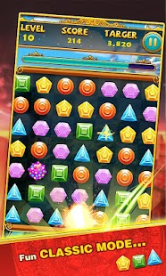 Jewel Mania - screenshot thumbnail