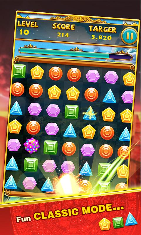 Jewel Mania - screenshot