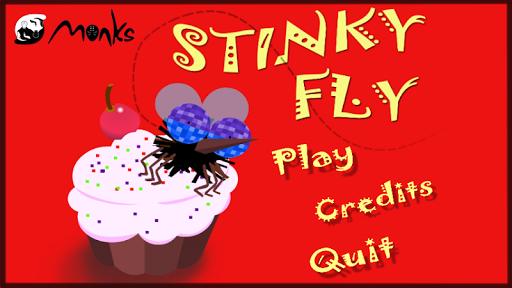 Stinky Fly
