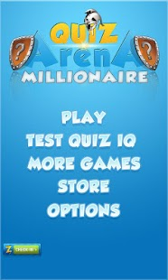 Quiz Arena - screenshot thumbnail