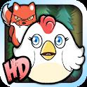 Chicken Coup Remix HD logo