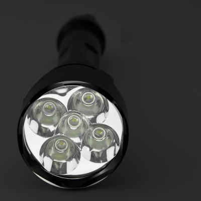 HD LED Flashlight