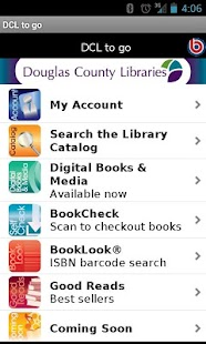 DCL to go - screenshot thumbnail