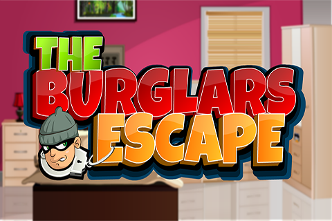 The Burglars Escape - screenshot