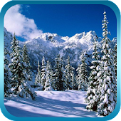 Snow Free Live Wallpaper