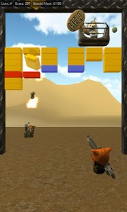 Crazy Bricks 3D- screenshot thumbnail