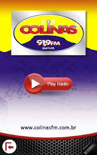 Radio Colinas FM- screenshot thumbnail
