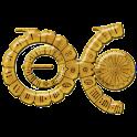 Maya Calendar 2 Sticker !! logo