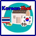 Korean Thai  Korean Dictionary icon