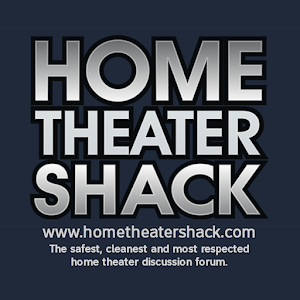 Home Theater Shack – Forums for PC and MAC
