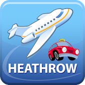 Heathrow Taxis & Minicabs