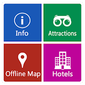 Corfu Offline Guide