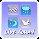 Live Sound logo