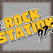 The Rock Station 97.7-FM
