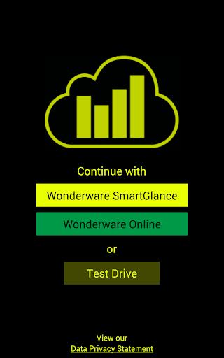 Wonderware SmartGlance