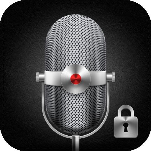 Voice Memo 音樂 LOGO-玩APPs
