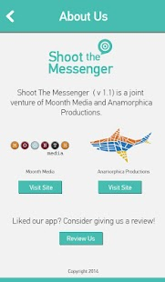 Shoot The Messenger- screenshot thumbnail