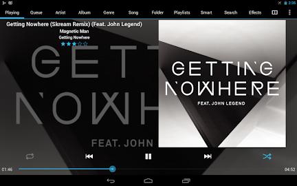 GoneMAD Music Player Unlocker Screenshot 15
