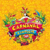 Carnaval de Campeche 2015