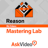 Mastering Lab For Reason