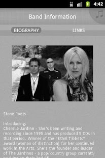 Stone Poets - screenshot thumbnail