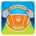 Navigon Driving Mode icon