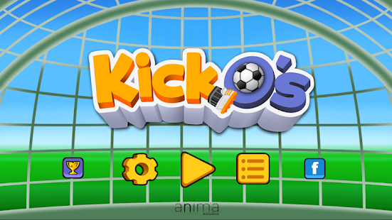 Kick-O's- screenshot thumbnail