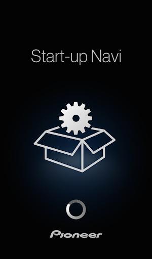 Start-up Navi