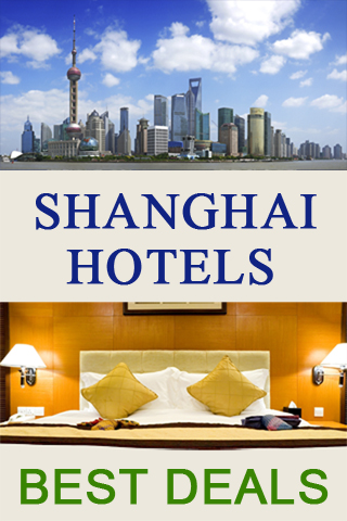 Hotels Best Deals Shanghai