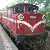 Trains around the world ①