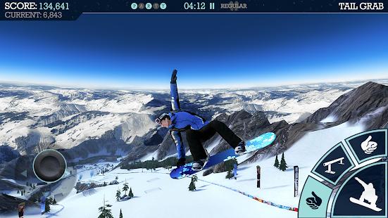Snowboard Party Screenshot 15