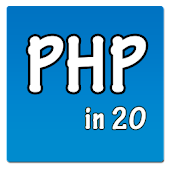 PHP in 20