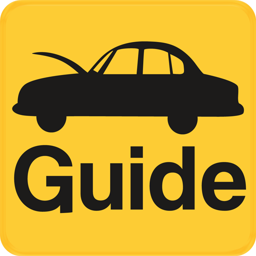 生活必備App|Used Car Inspection Guide LOGO-綠色工廠好玩App