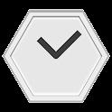 HexClock - UCCW Skin icon