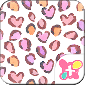 Cute Theme-Leopard Print-