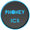 Phoney ICS Apex Nova ADW Holo icon