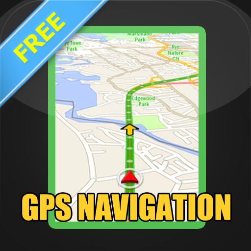 NAVIGATION GPS THAT TALK