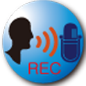 Voice Notes(recorder app) icon