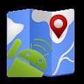Handy Locator Lite logo
