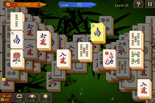 麻將 Amazing Mahjong
