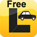UK Car Theory Test Lite icon